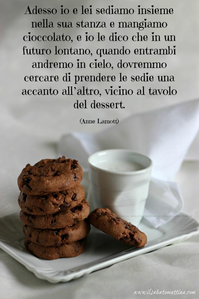 biscotto cioccolato