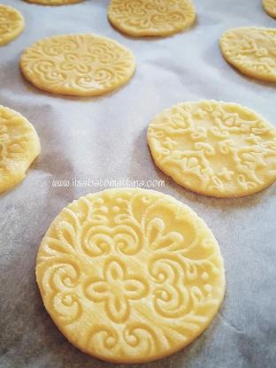 biscotti pasta frolla 4