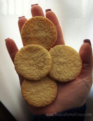 biscotti pasta frolla 5
